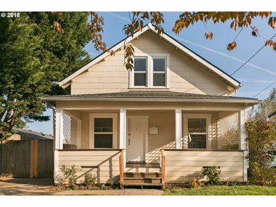6012 SE 87TH Ave, Portland, OR 97266 - MLS#: 18555974