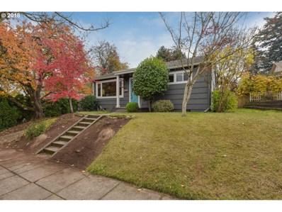 1806 SE Miller St, Portland, OR 97202 - MLS#: 18556099
