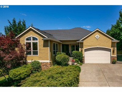 12435 SE Eagle Glen Dr, Happy Valley, OR 97086 - MLS#: 18556102