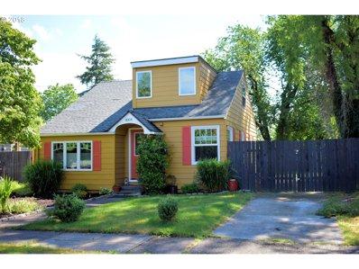 8504 N Foss Ave, Portland, OR 97203 - MLS#: 18556117