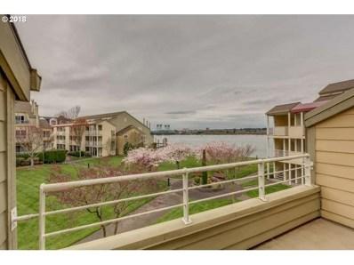 179 N Hayden Bay Dr UNIT BldgG, Portland, OR 97217 - MLS#: 18556201