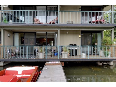 668 McVey Ave UNIT 54, Lake Oswego, OR 97034 - MLS#: 18556206