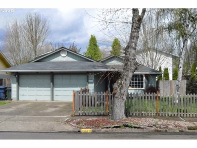 4842 Camellia St, Springfield, OR 97478 - MLS#: 18556286