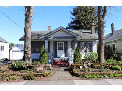 7106 SE 18TH Ave, Portland, OR 97202 - MLS#: 18556428