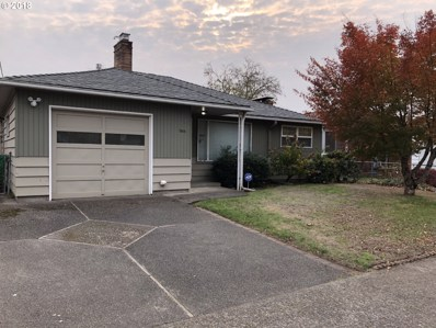 7814 SE Center St, Portland, OR 97206 - MLS#: 18556676