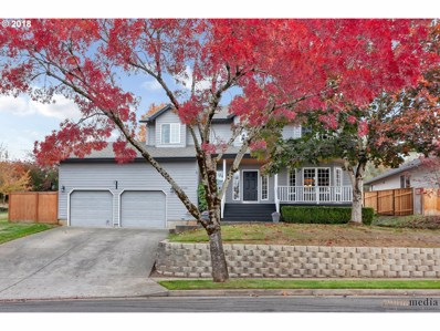 12126 SE Wagner St, Happy Valley, OR 97086 - MLS#: 18556719