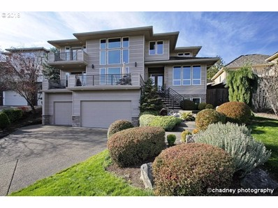 13675 SW Benchview Pl, Tigard, OR 97223 - MLS#: 18556984