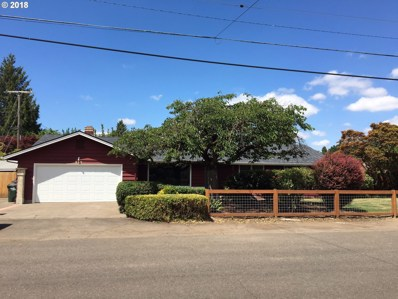 315 Rosewood Ave, Eugene, OR 97404 - MLS#: 18556996