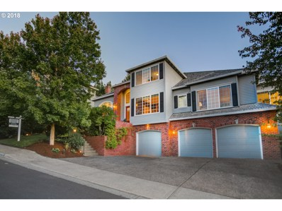 12574 NW Waker Dr, Portland, OR 97229 - MLS#: 18557289