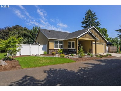 1312 NW 58TH St, Vancouver, WA 98663 - MLS#: 18557437