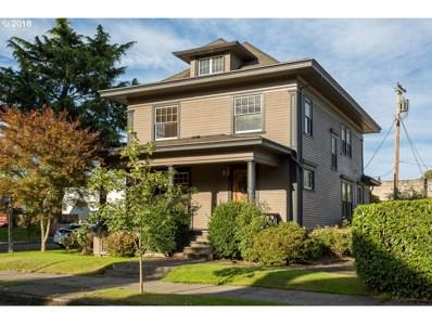 1915 Washington St, Vancouver, WA 98660 - MLS#: 18557503