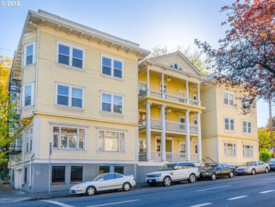 1810 NW Everett St UNIT 202, Portland, OR 97209 - MLS#: 18557534