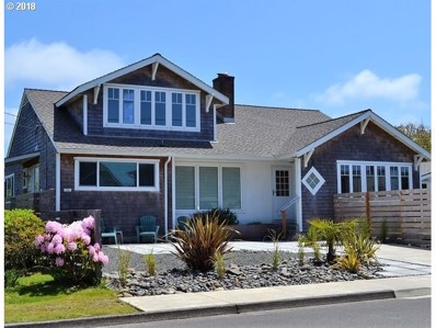 1881 Beach Dr, Seaside, OR 97138 - MLS#: 18557681