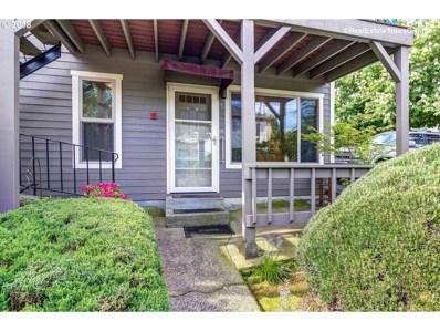 2478 NW Savier St UNIT 5, Portland, OR 97210 - MLS#: 18557757