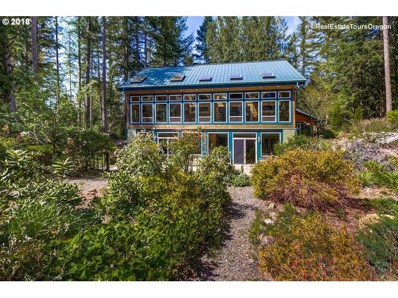 23306 E Wind Tree Loop, Rhododendron, OR 97049 - MLS#: 18557905