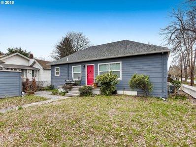 1580 SE Sherrett St, Portland, OR 97202 - MLS#: 18558013