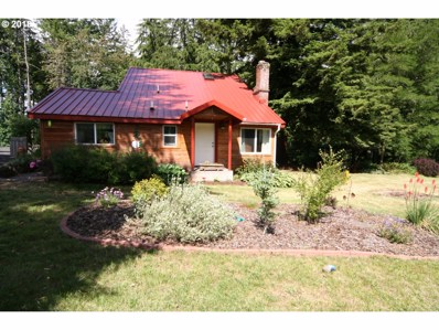 40290 S McCully Mountain Rd, Lyons, OR 97358 - MLS#: 18558110