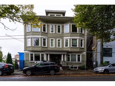 1714 NW Couch St UNIT 20, Portland, OR 97209 - MLS#: 18558214