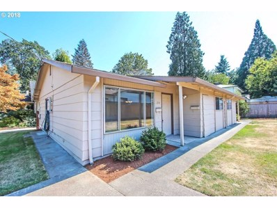 1712 23RD Ave, Forest Grove, OR 97116 - MLS#: 18558237