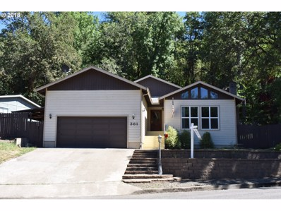 361 NE Kirby Ave, Roseburg, OR 97470 - MLS#: 18558503