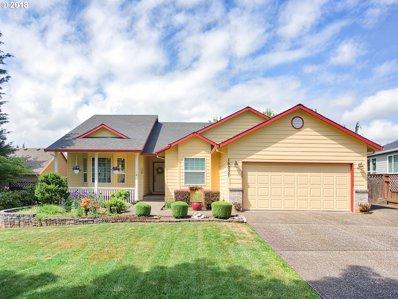 15037 Woodglen Ct, Oregon City, OR 97045 - MLS#: 18558645
