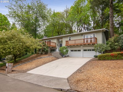 2660 Lookout Ct, Lake Oswego, OR 97034 - MLS#: 18558804