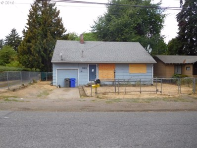 6211 SE 136TH Ave, Portland, OR 97236 - MLS#: 18558874