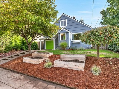 2426 N Webster St, Portland, OR 97217 - MLS#: 18559005