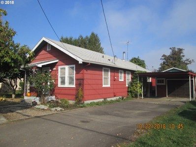 44 S 21ST St, St. Helens, OR 97051 - MLS#: 18559044