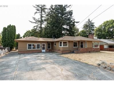 1738 NE 119TH Ave, Portland, OR 97220 - MLS#: 18559251