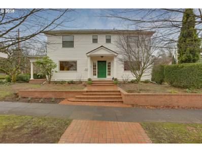 3330 NE Glisan St, Portland, OR 97232 - MLS#: 18559262