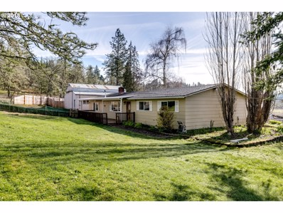85861 Bailey Hill Rd, Eugene, OR 97405 - MLS#: 18559425