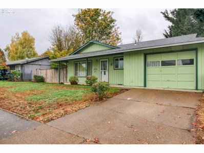 331 Catherine Ct, Monmouth, OR 97361 - MLS#: 18559561