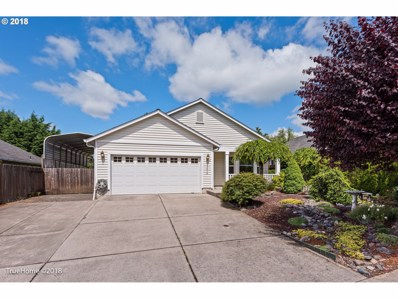 10616 NE Maitland Rd, Vancouver, WA 98686 - MLS#: 18559661