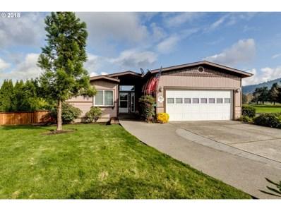 101 Village Dr, Cottage Grove, OR 97424 - MLS#: 18559791