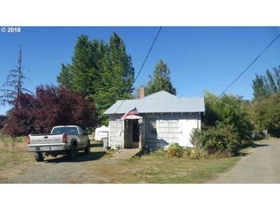 350 NE Faulconer St, Sheridan, OR 97378 - MLS#: 18559947