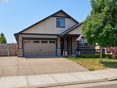 690 Eric Dr, Molalla, OR 97038 - MLS#: 18559971