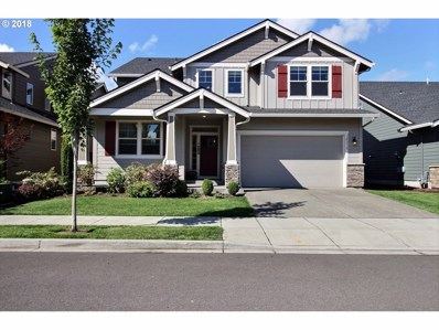 10212 NE 128TH Ave, Vancouver, WA 98682 - MLS#: 18559995