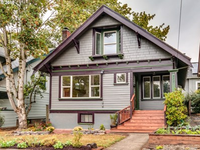 5125 SE Madison St, Portland, OR 97215 - MLS#: 18560028