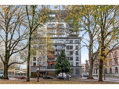 300 NW 8TH Ave UNIT 509, Portland, OR 97209 - MLS#: 18560171