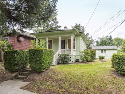 8725 SE 19TH Ave, Portland, OR 97202 - MLS#: 18560212