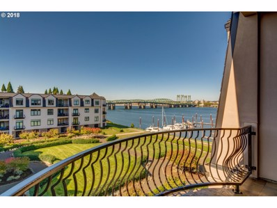 707 N Hayden Island Dr UNIT 412, Portland, OR 97217 - MLS#: 18560365