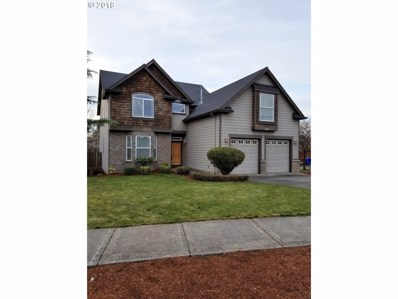 13257 Moccasin Way, Oregon City, OR 97045 - MLS#: 18560443