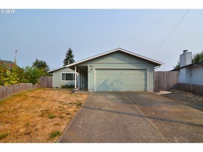 601 Banover St, Eugene, OR 97404 - MLS#: 18560914