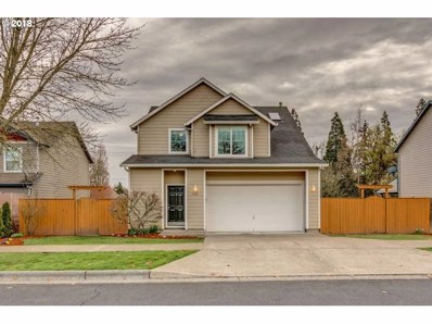 2435 Gardenia St, Forest Grove, OR 97116 - MLS#: 18561568