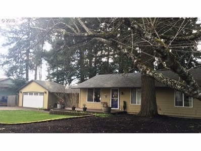22017 S Larkspur Ave, Oregon City, OR 97045 - MLS#: 18561667