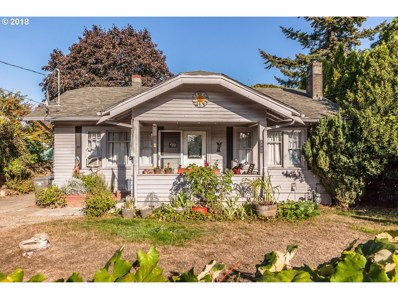 5340 SE 104TH Ave, Portland, OR 97266 - MLS#: 18561688