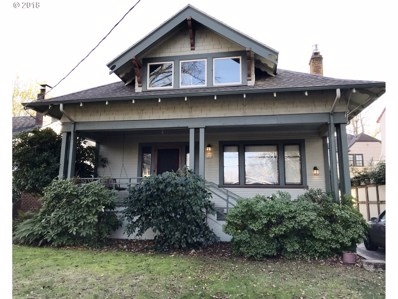 1020 NE Floral Pl, Portland, OR 97232 - MLS#: 18561757