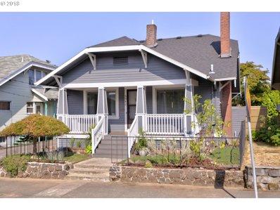 6940 N Missouri Ave, Portland, OR 97217 - MLS#: 18562127