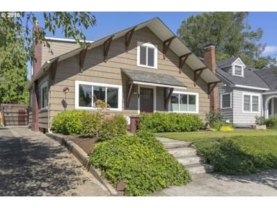 1715 NE 50TH Ave, Portland, OR 97213 - MLS#: 18562175